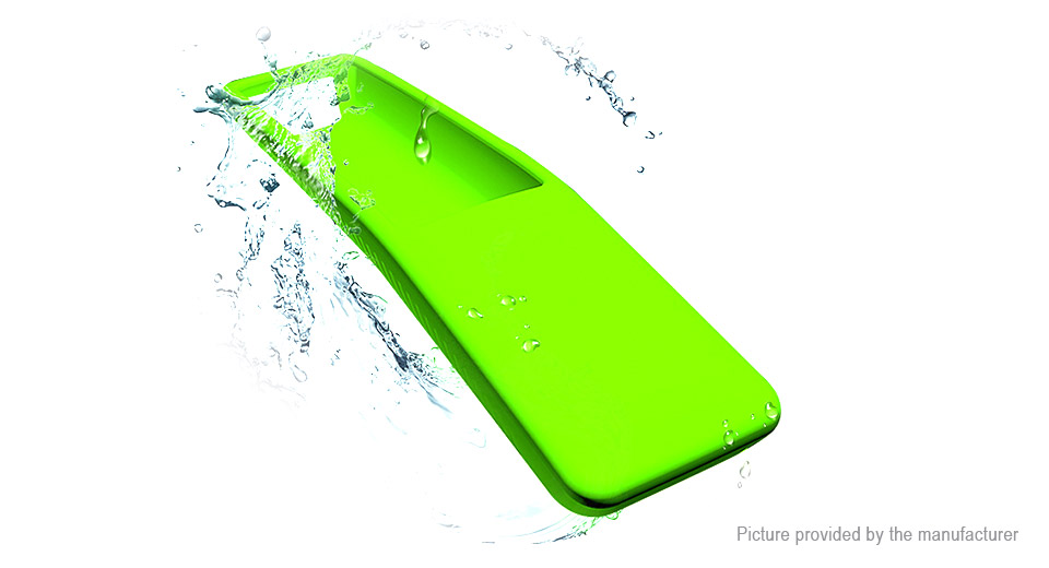 Glow-in-the-Dark Silicone Protective Case Cover for Samsung Remote Control