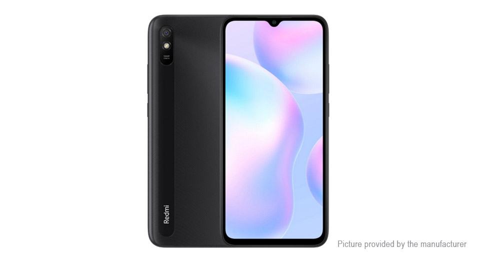 "Authentic Xiaomi Redmi 9A Global Version 6.53"" Octa-Core LTE Smartphone (32GB/EU)"