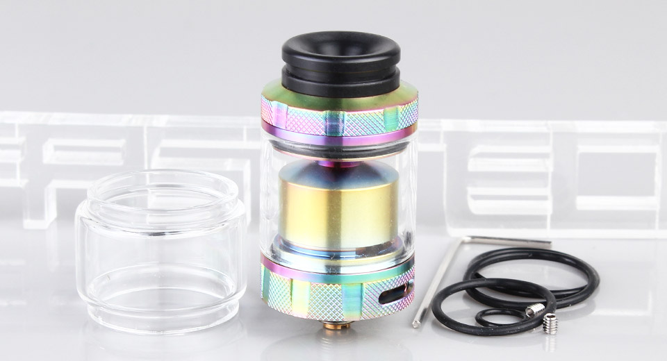 Product Image: destiny-styled-rta-rebuildable-tank-atomizer