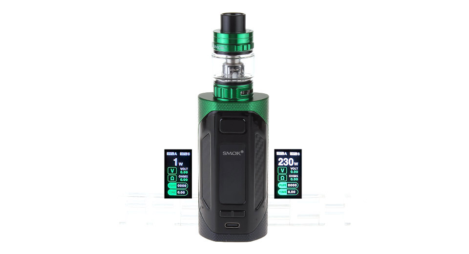 Product Image: authentic-smoktech-smok-rigel-230w-vw-box-mod