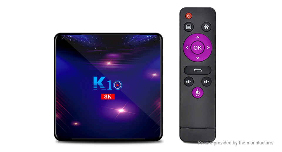 Product Image: k10-quad-core-pie-tv-box-64gb-us