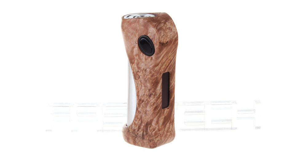 Authentic ULTRONER Alieno 60W TC VW APV Box Mod