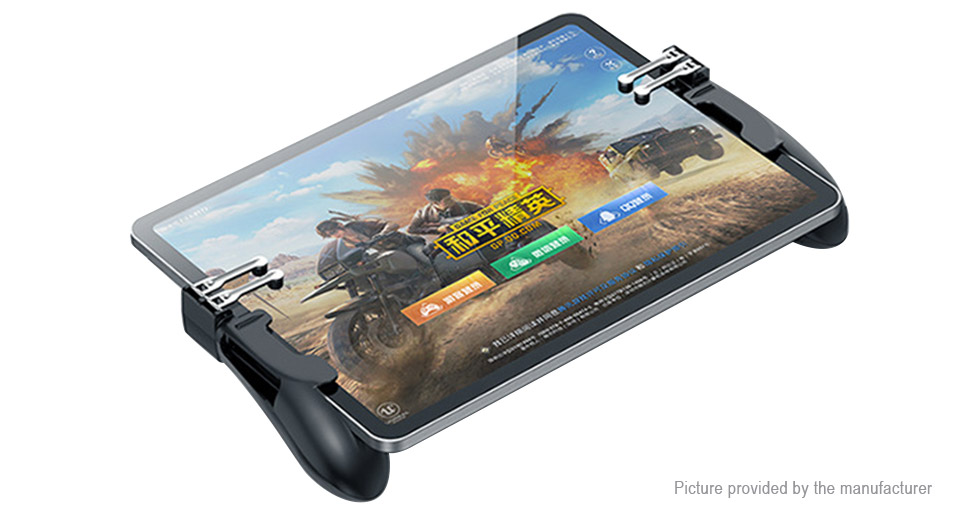 Product Image: h11-six-finger-game-controller-trigger-gamepad