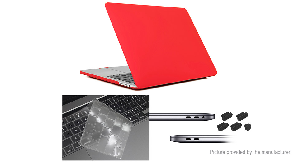 Product Image: enkay-full-body-matte-protective-case-keyboard