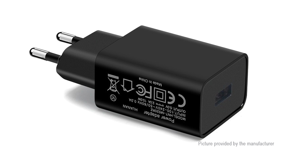 $3.74 STARTRC Wall Charger Power Adapter for DJI OM 4/Osmo Mobile 2/3 (EU) at FastTech - Free Shipping