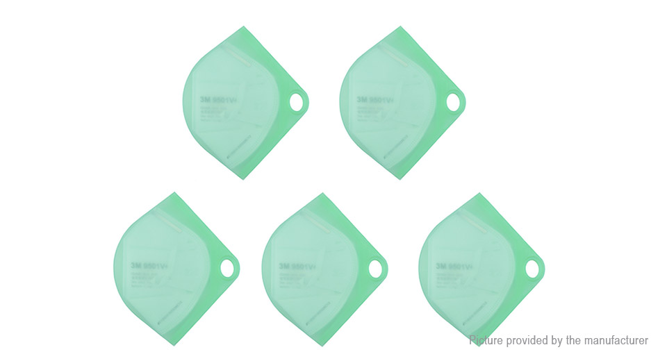 Product Image: 5pcs-lightweight-portable-silicone-face-mask