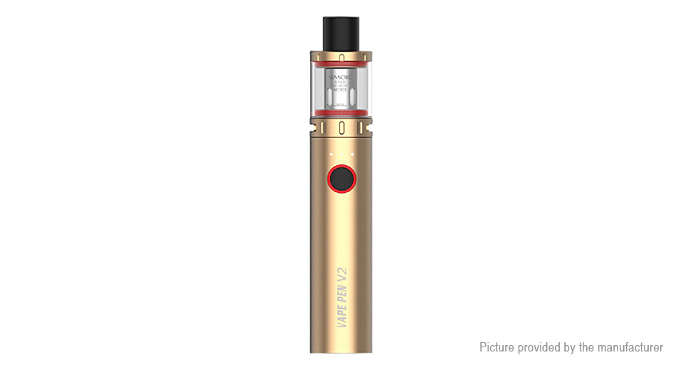 Product Image: authentic-smoktech-smok-vape-pen-v2-60w-1600mah