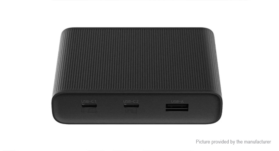 Product Image: zmi-ha932-desktop-3-port-usb-charger-power