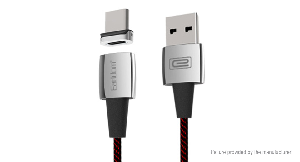 Product Image: earldom-et-cx16-magnetic-usb-c-to-usb-2-0-data