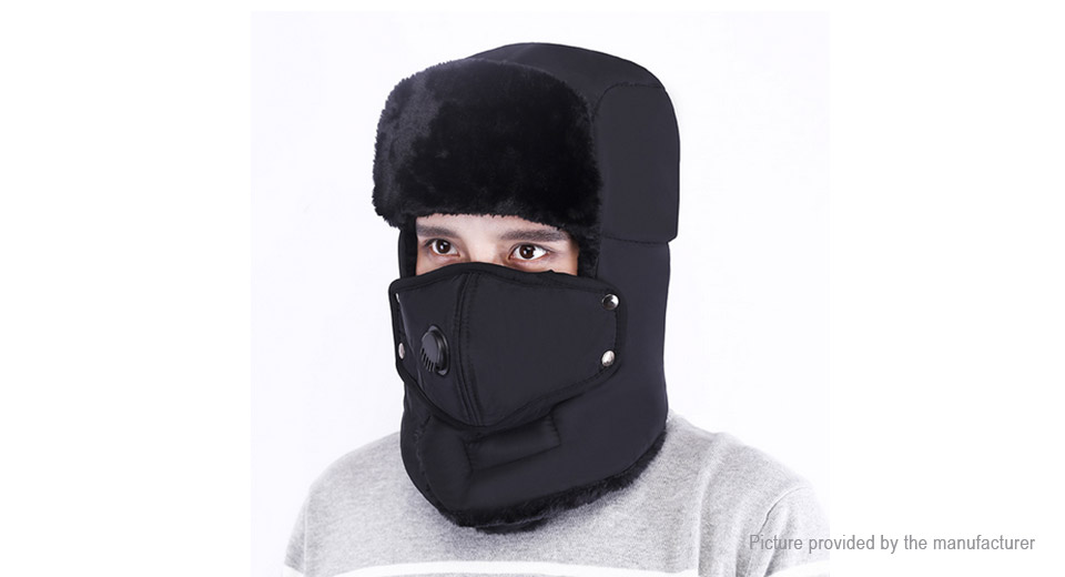 Product Image: winter-ski-cap-warm-scarf-full-face-mask-earflap