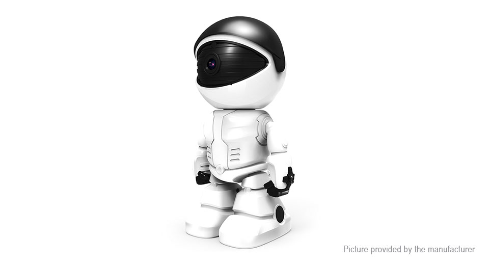 Product Image: a160-robot-styled-360-panoramic-wifi-ptz-ip