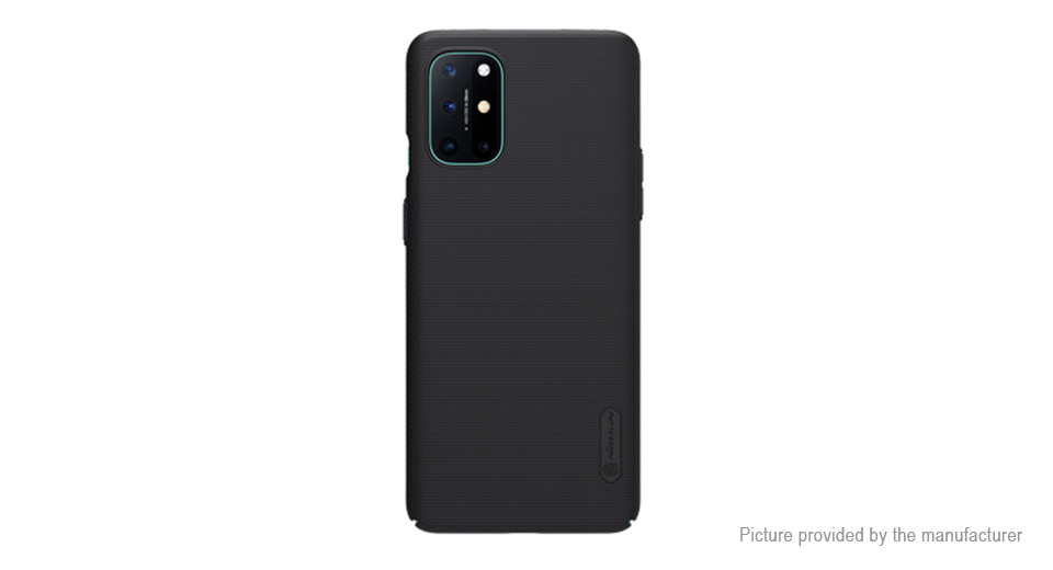 Nillkin Frosted Shield PC Protective Back Case Cover for OnePlus 8T