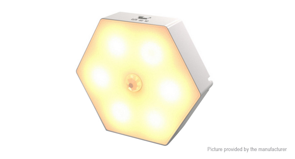 Product Image: usb-rechargeable-motion-sensor-led-night-light