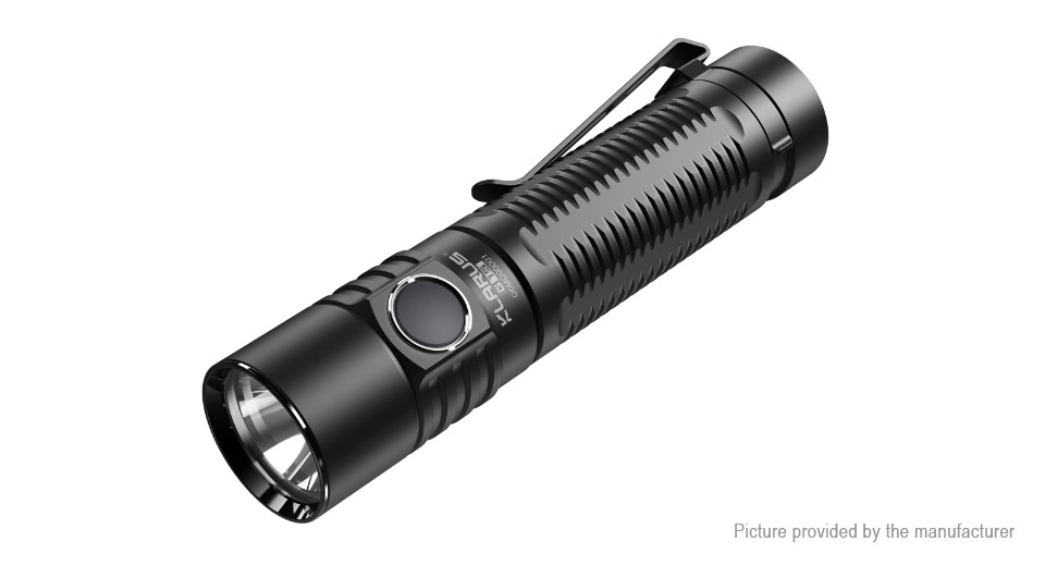 Product Image: authentic-klarus-g15-led-flashlight