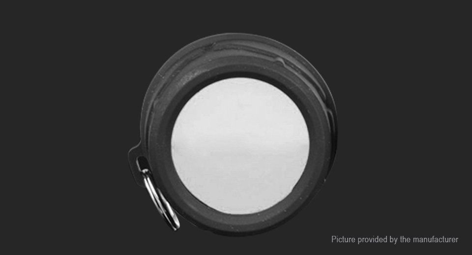 Product Image: authentic-klarus-ft11-flashlight-white-filter