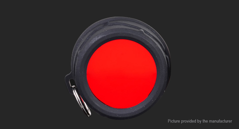 Product Image: authentic-klarus-ft11-flashlight-red-filter