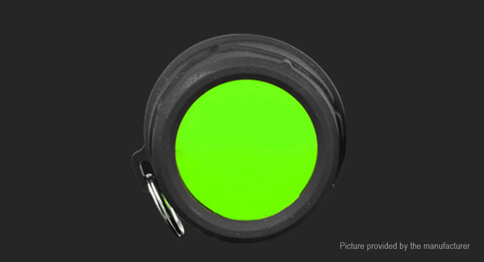 Product Image: authentic-klarus-ft11-flashlight-green-filter