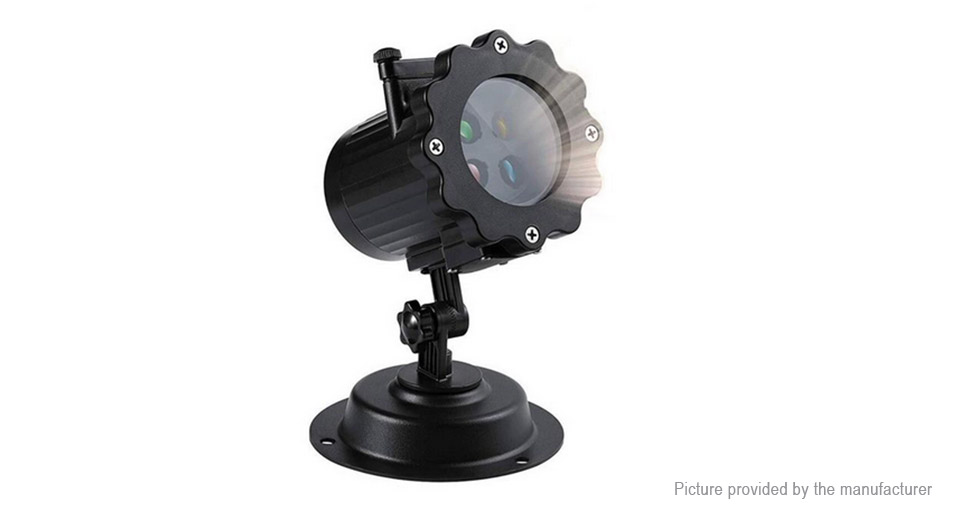 Product Image: christmas-halloween-animation-projector-light-eu