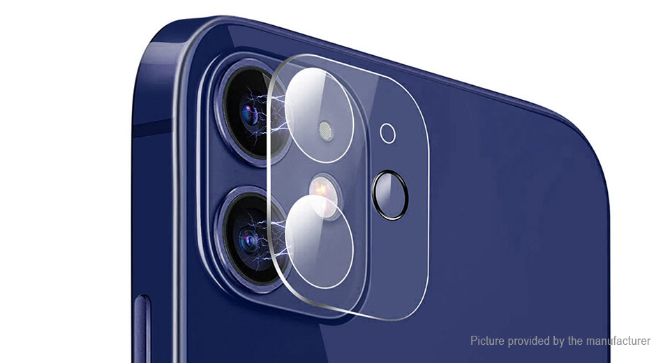 Product Image: enkay-tempered-glass-camera-lens-protector-for