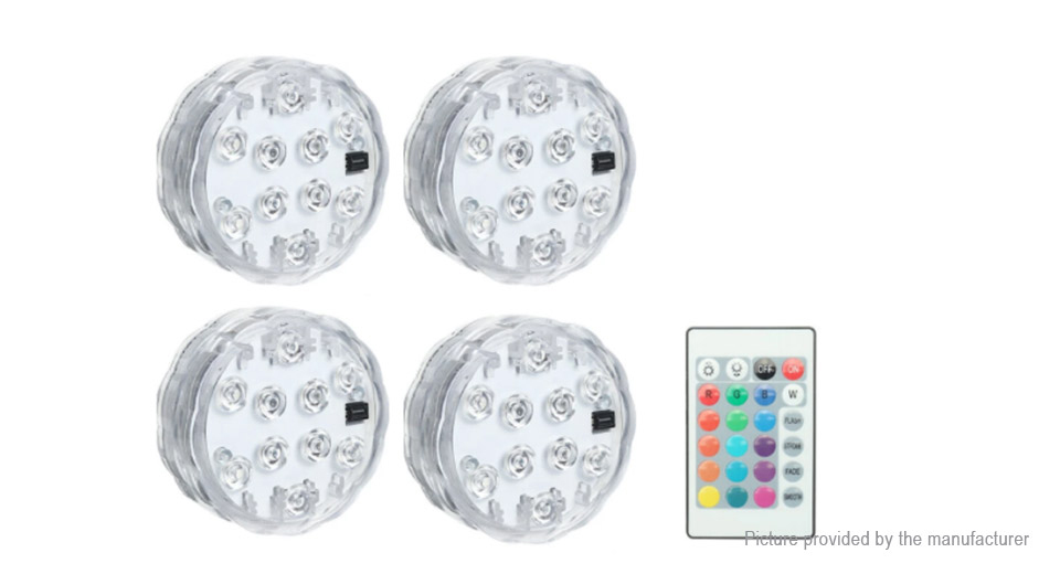 Product Image: 4pcs-submersible-fountain-pond-pool-rgb-led