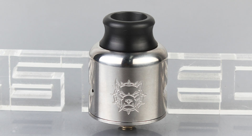 Product Image: authentic-damn-vape-mongrel-rda-rebuildable