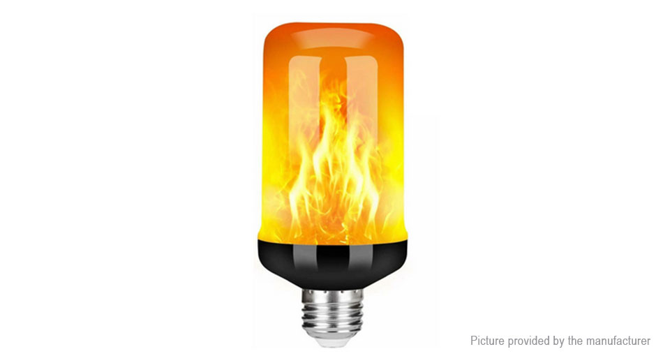 Product Image: 3w-e27-led-flame-effect-light-bulb-atmosphere