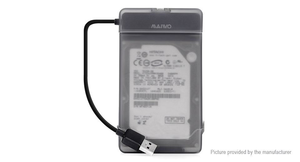 Product Image: maiwo-k104-usb-3-0-2-5-sata-external-hdd