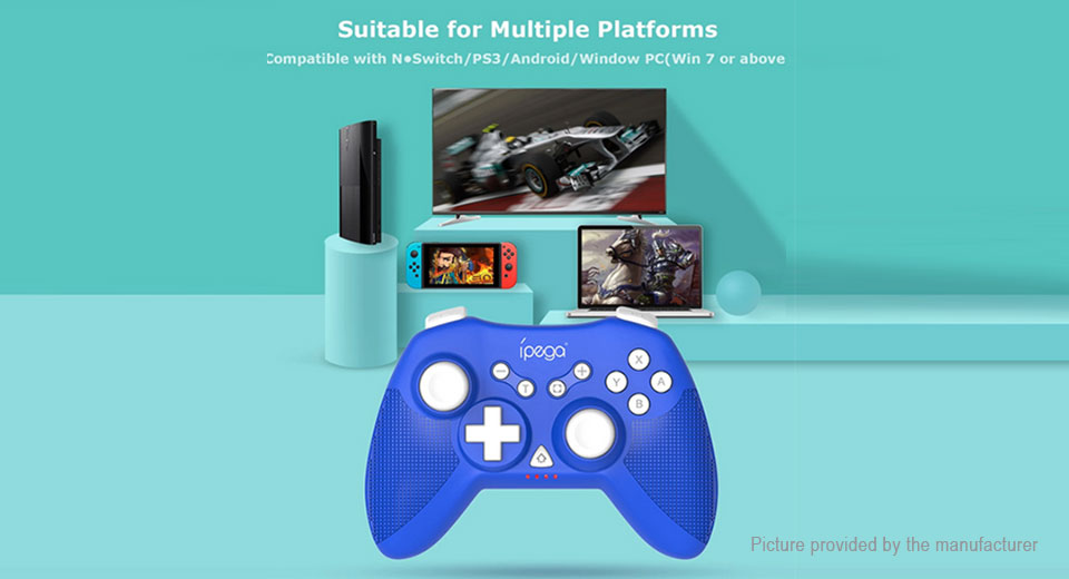 ipega PG-SW022 Mini Bluetooth V3.0 Game Controller Gamepad