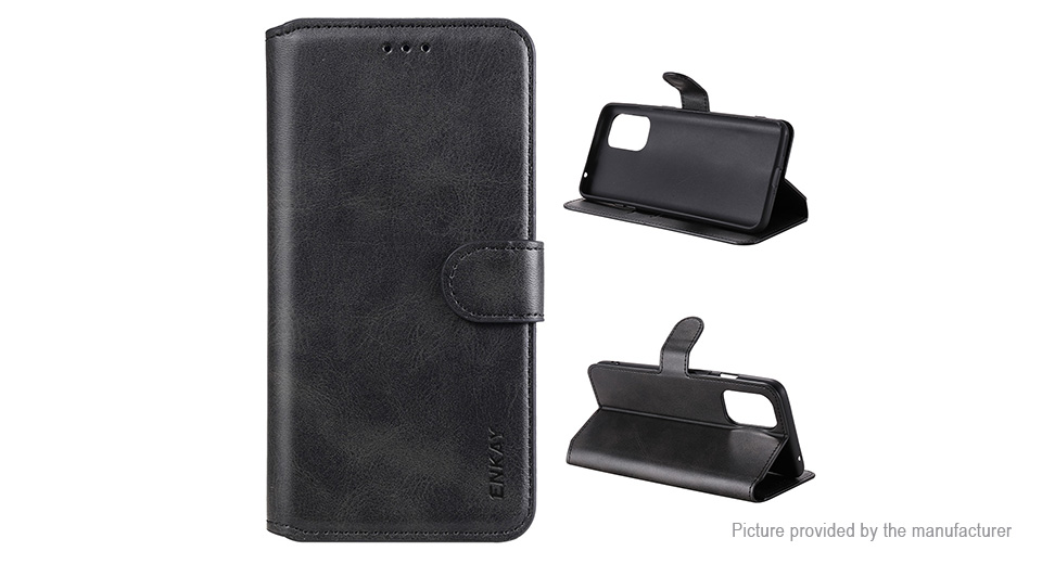 Product Image: enkay-pu-tpu-protective-flip-open-stand-case