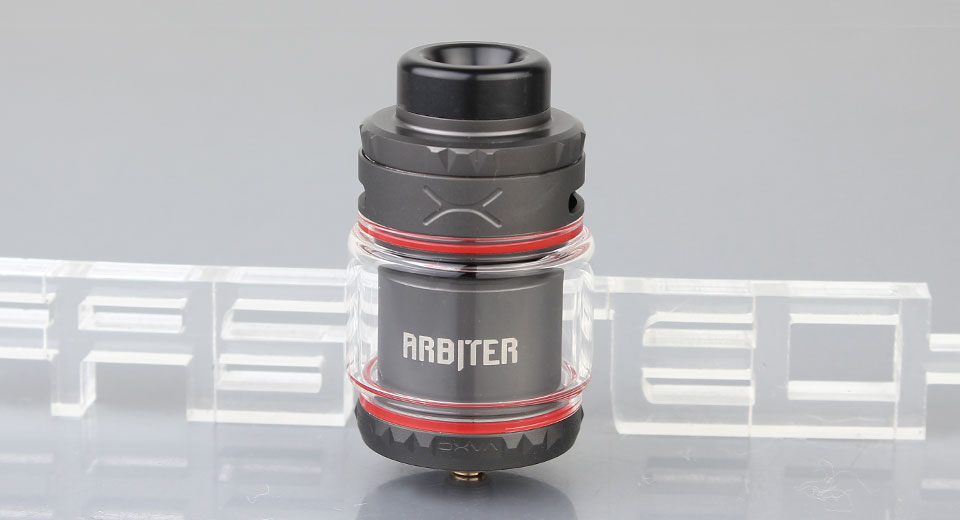 Product Image: authentic-oxva-arbiter-rta-rebuildable-tank