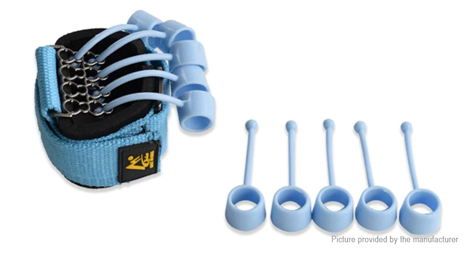 Product Image: bangmengda-finger-flexion-extension-exerciser
