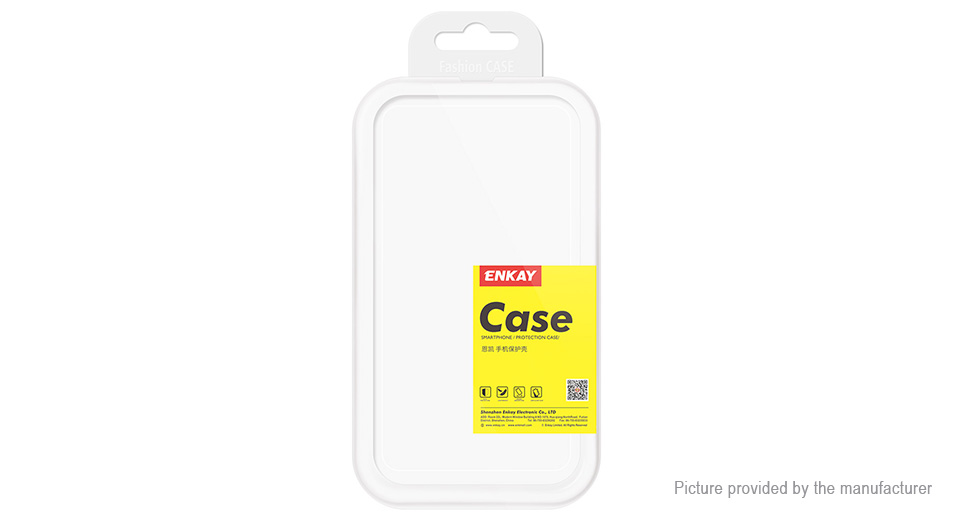ENKAY ENK-PC099 TPU Protective Case Cover for OnePlus 9