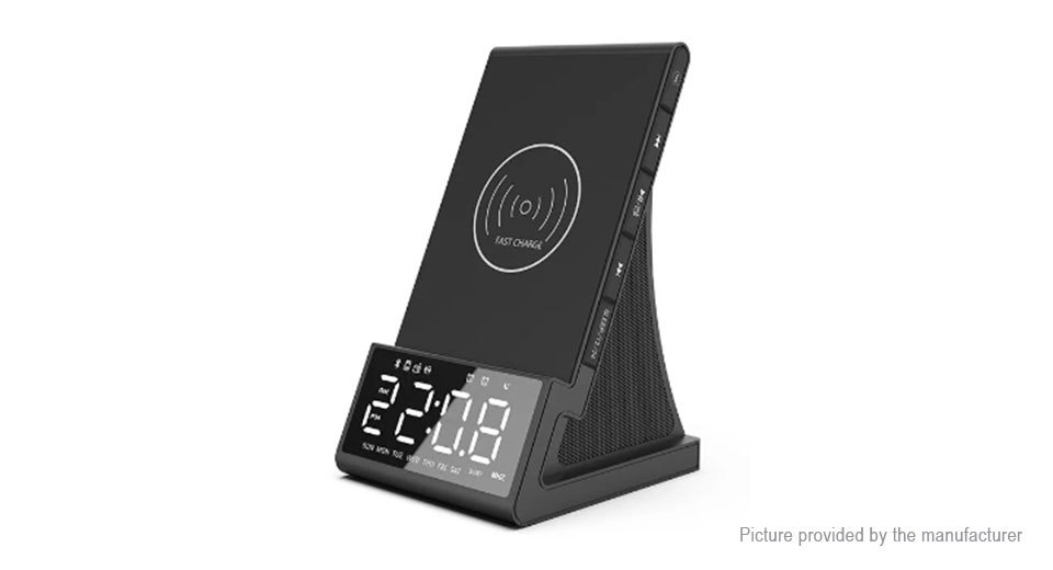 Product Image: bluetooth-v5-0-speaker-alarm-clock-wireless