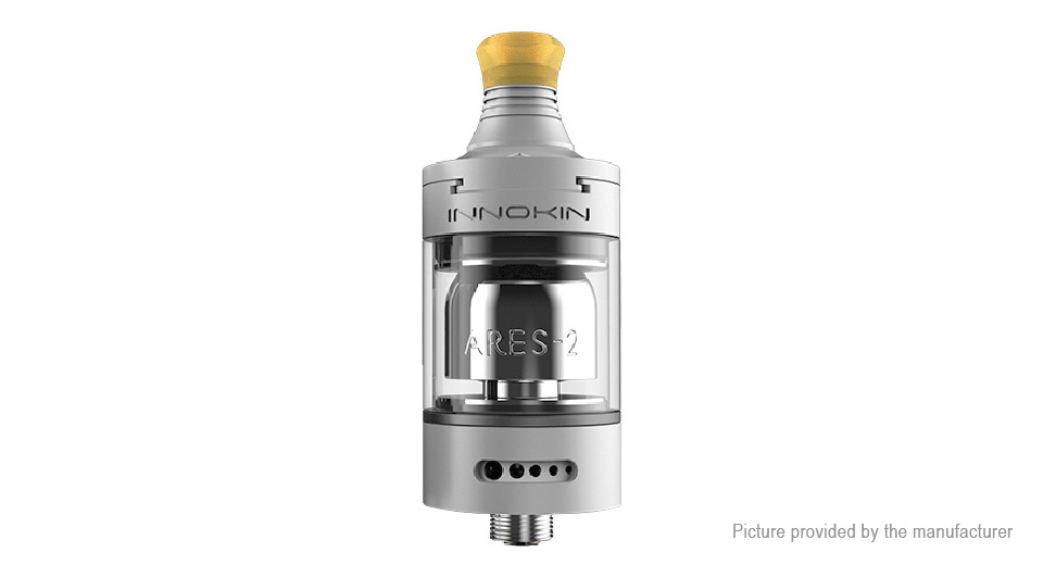 Product Image: authentic-innokin-ares-2-d24-le-mtl-rta