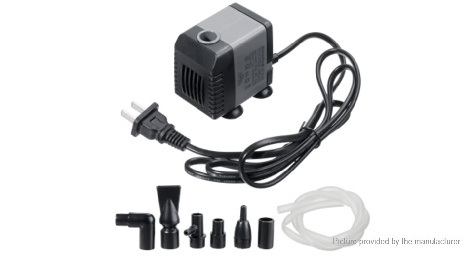 Product Image: atman-at-304s-8w-ultra-quiet-submersible-water