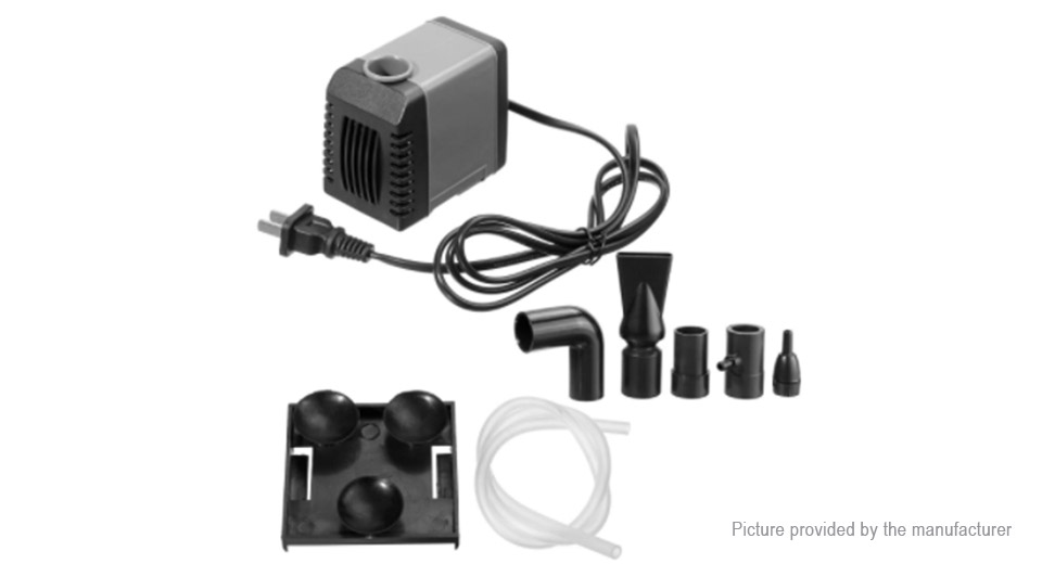 Product Image: atman-at-305s-13w-ultra-quiet-submersible-water