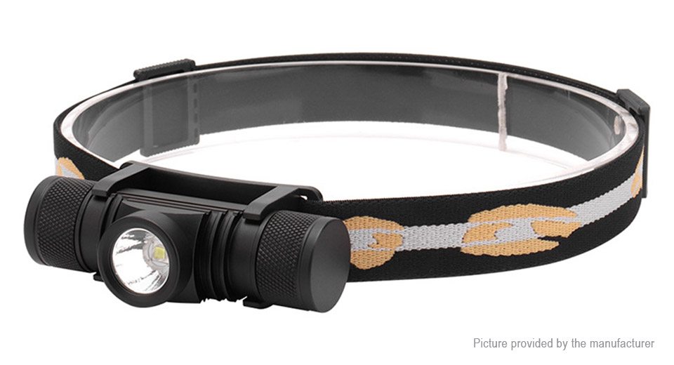 Product Image: 1-led-6-mode-1000lm-led-headlamp