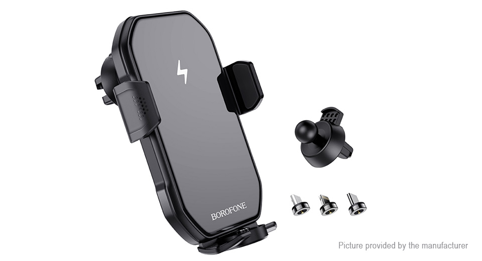 Product Image: authentic-borofone-bh31-car-magnetic-wireless
