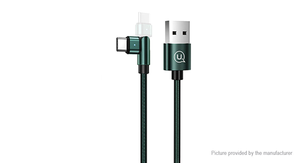 Product Image: authentic-usams-u60-usb-c-to-usb-2-0-charging