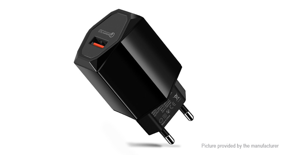 Product Image: suhach-ysy-371-18w-qc3-0-usb-travel-wall-charger