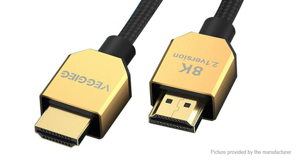 Product Image: veggieg-h2101-8k-hdmi-to-hdmi-2-1-cable-1-5m