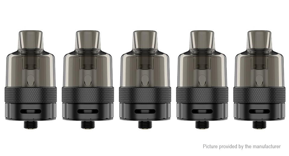 Product Image: 5pcs-authentic-ijoy-captain-pod-tank